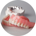 riabilitazione implanto protesica odontoiatria falmed centro medico pescara circle