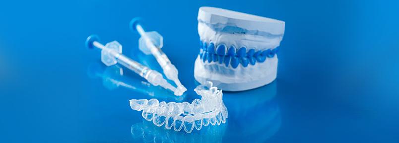 sbiancamento dentale domiciliare falmed centro medico