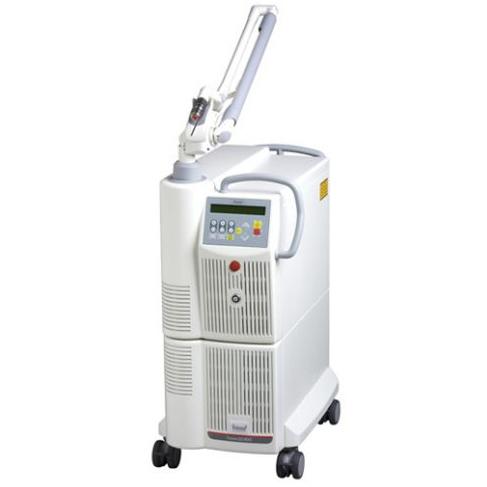 laser Q-switched fotona falmed centro medico pescara